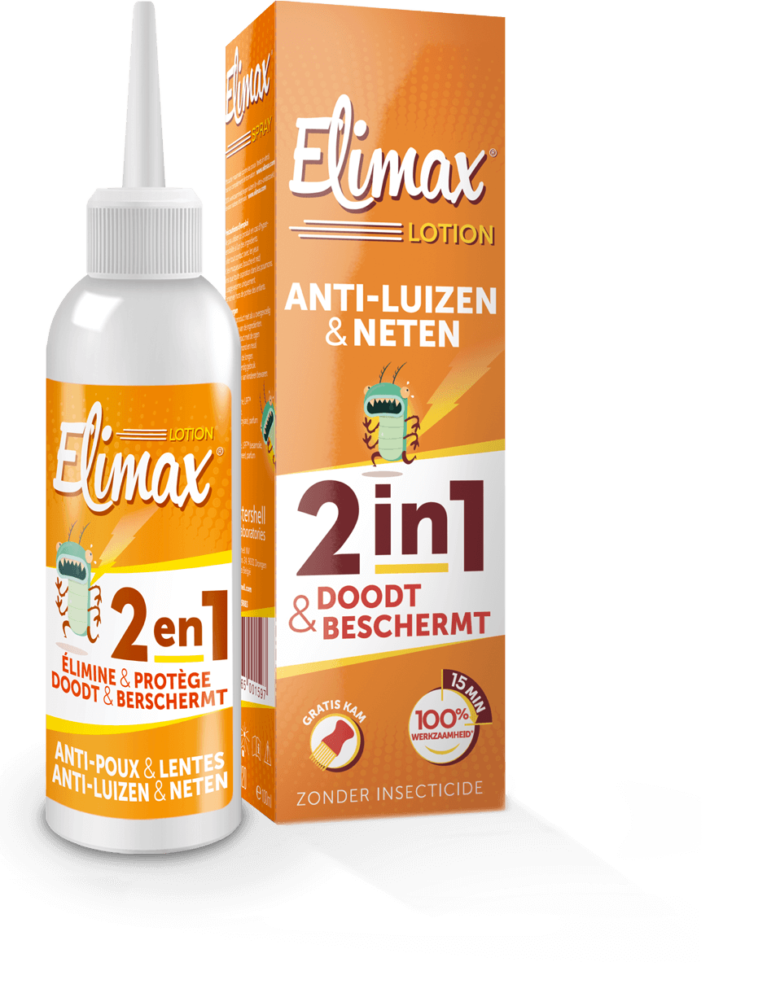 Elimax shampoo benl pack produit small orange