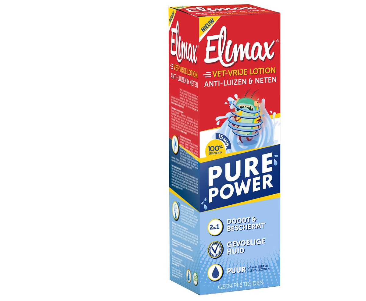 Elimax pure power