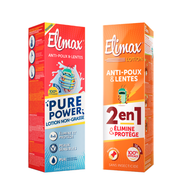 Elimax pure power lotion fr